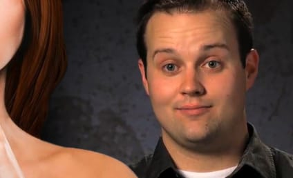 Josh Duggar: Second Porn Star Claims He Paid Her For Rough Sex!