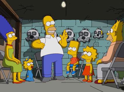 Simpsons Pic