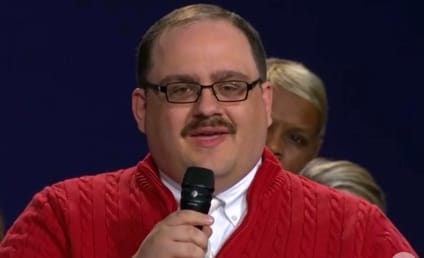 Ken Bone: Who Will He Vote For?!?