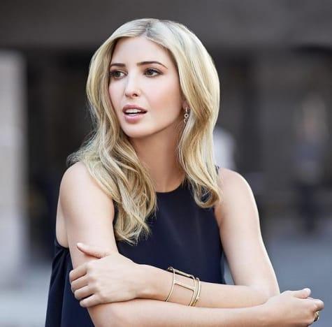 Ivanka Trump Models