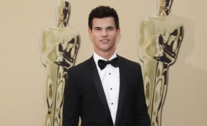 Academy Awards Fashion Face-Off: Taylor Lautner vs. Zac Efron