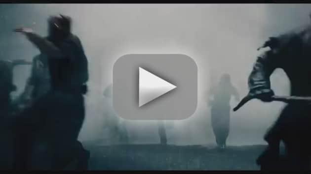 Noah Super Bowl Trailer