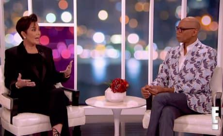 Kris Jenner on Plastic Surgery