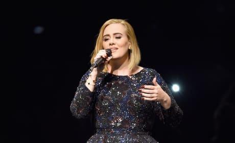 Adele Rules!