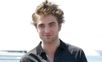 Robert Pattinson: Yes, He Cannes!