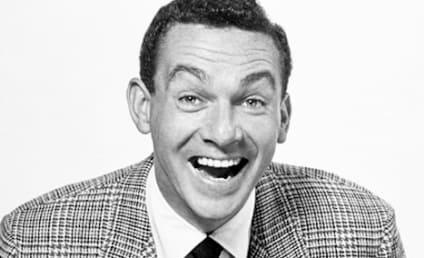Jack Carter Dies; Comedian, Actor Was 93