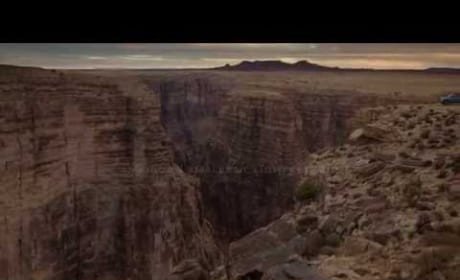 Jeep Super Bowl Commercial