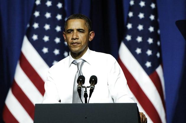 Barack Obama Birthday Speech