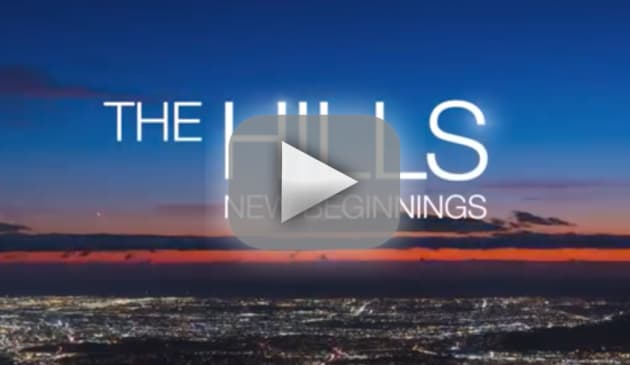 The hills reboot its really happening watch the teaser