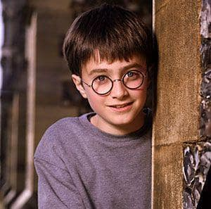 Harry Potter Photo