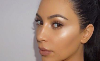15 Other Times Kim Kardashian Got Naked for a Magazine