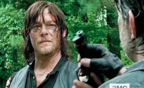 The Walking Dead Midseason Premiere: First 4 Minutes!