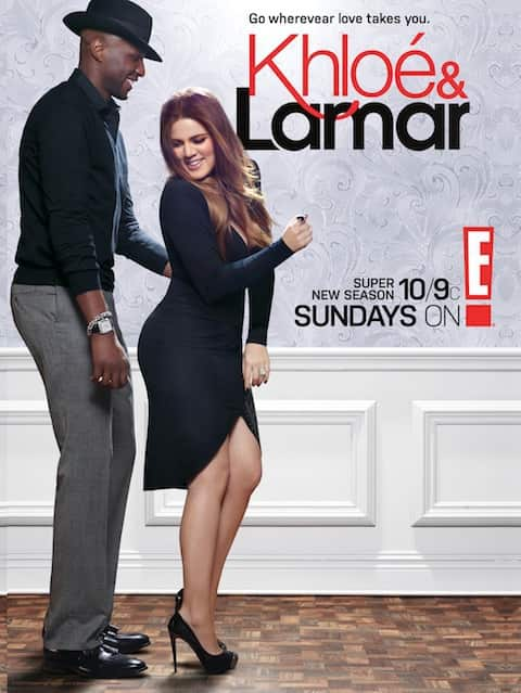 Khloe & Lamar: The Show!