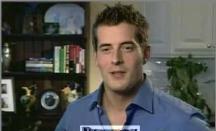 Meet The Bachelor, Matt Grant