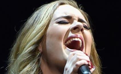 Adele Opens Up About Postpartum Depression, Binge Drinking