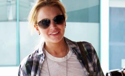 Michael Lohan, Kate Major Looking to Procreate So Hard; Lindsay and Dina Lohan Nauseated