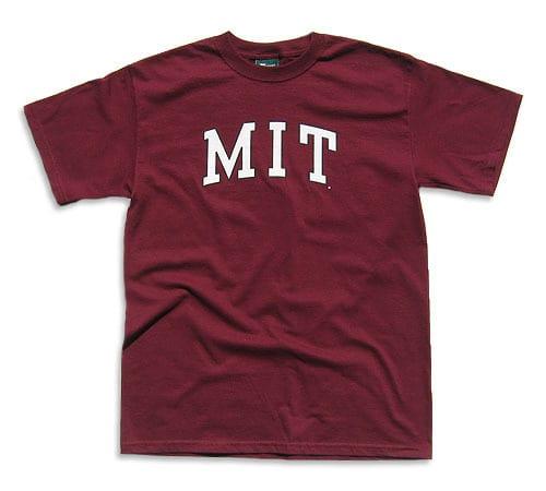 MIT T-shirt