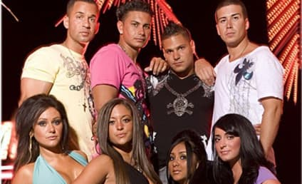 Jersey Shore Cast: The Hills Kind of Sucks