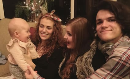 Jacob Roloff Turns 21, Buries Alleged Hatchet with Audrey