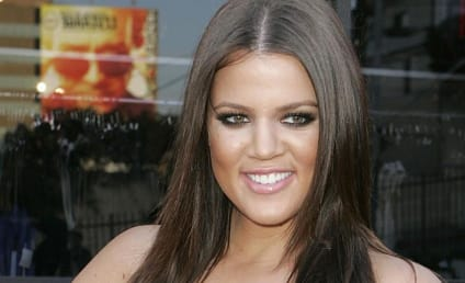 Khloe Kardashian: In the Korner of Kim Kardashian and Reggie Bush