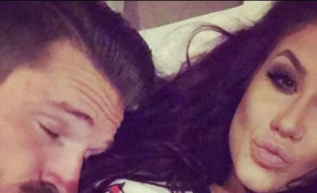 Chelsea Houska & Cole DeBoer on Snapchat