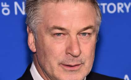 Alec Baldwin Jokes About Carrie Fisher Death, Draws Internet Ire