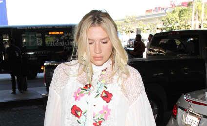 Dr. Luke's Sister: Kesha is The Real Villain!!!