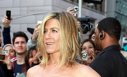 "Jennifer Aniston Doesn't ""Get"" The Bachelor"