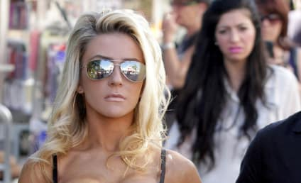 Courtney Stodden: My Life Rules!
