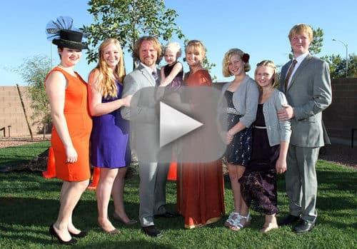 Sister Wives Season 5 Episode 3 Recap: Secrets of Kody Brown