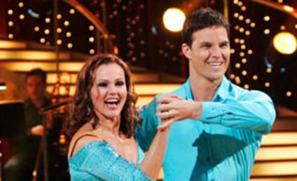 Belinda Carlisle Booted Off Dancing with the Stars