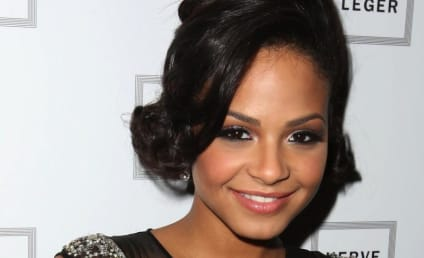 Christina Milian: Engaged to Jas Prince!