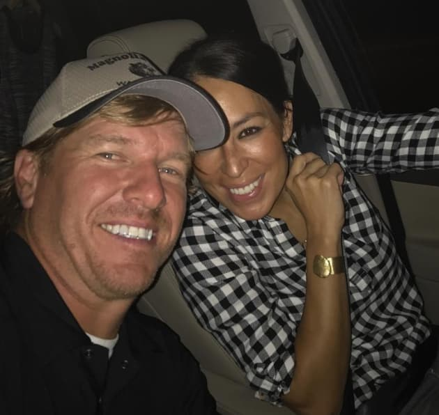 Chip And Joanna Gaines Are Actually Getting Dragged For