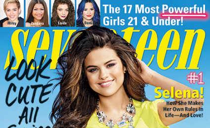 "Selena Gomez References ""Bad"" Justin Bieber Breakup, Feels So Very ""Powerful"""