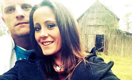 Jenelle Evans and Courtland Rogers: MARRIED!