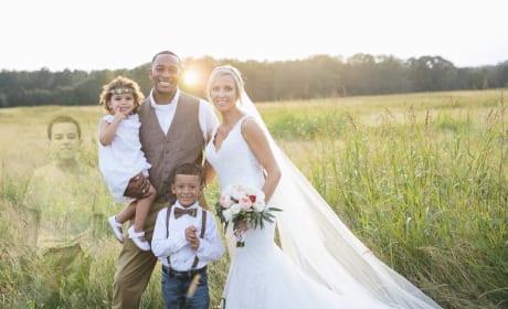 Special Wedding Photo