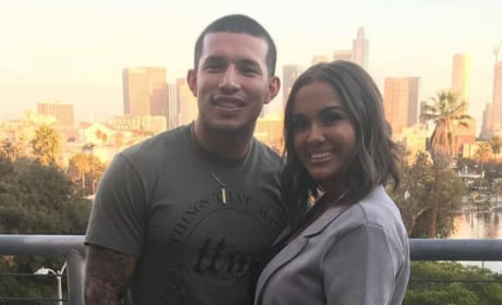 Kailyn Lowry Reacts to Javi Marroquin-Briana DeJesus Breakup: Did She Throw Shade?