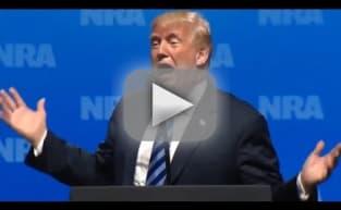 Donald Trump: Black People Love Me Because of Kanye!