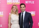 "Anna Camp and Skylar Astin: Pitch Perfect Co-Stars Say ""I Do!"""