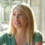 Farrah Abraham Blonde Photo
