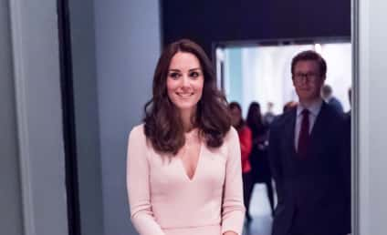 Kate Middleton: Why Is She ALWAYS Carrying That Clutch?