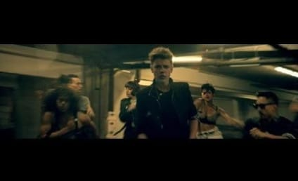 Justin Bieber Gets Bloody in New Music Video