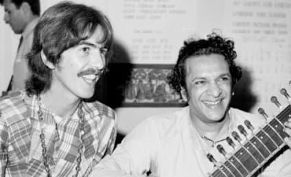 Ravi Shankar Dies; Music Veteran Was 92