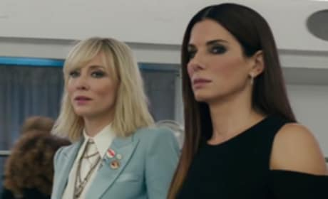 Ocean's 8 Trailer: It's Here. And It's Awesome.