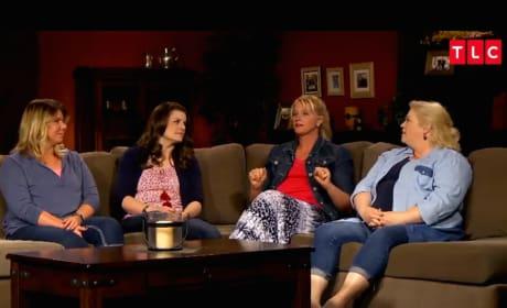 Sister Wives Season 7 Trailer: So. Much. Drama!