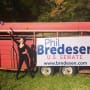 Taylor Swift for Bredesen