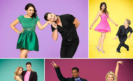 DWTS Season 19 Contenders