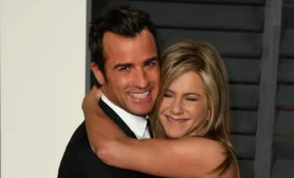 Jennifer Aniston and Justin Theroux: A Romantic Rewind