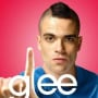 Mark Salling for Glee