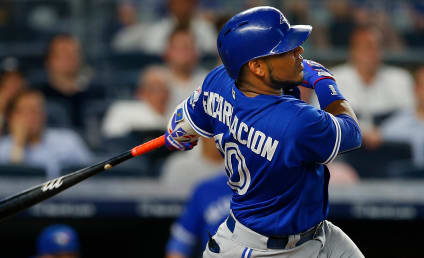 Edwin Encarnacion Accused of Purposely Giving Partner STDs